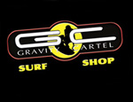 Gravity Cartel shop